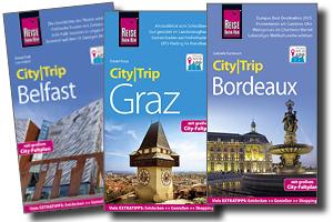 CityTrip neue Cover